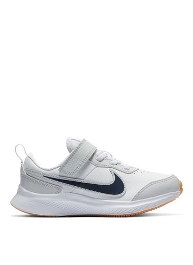 Nike Nike Beyaz Yürüyüş Ayakkabısı Beyaz